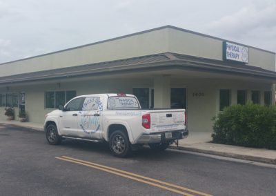 Southwest Florida Physical Therapy- Fitness Quest Palmetto outpatient rehab