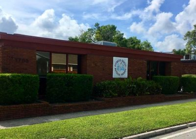 Southwest Florida Physical Therapy- Fitness Quest Downtown Sarasota outpatient rehab