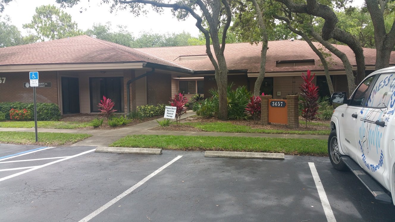 Fitness Quest Physical Therapy Bradenton Office 3657 Cortez Rd W., Ste 110
