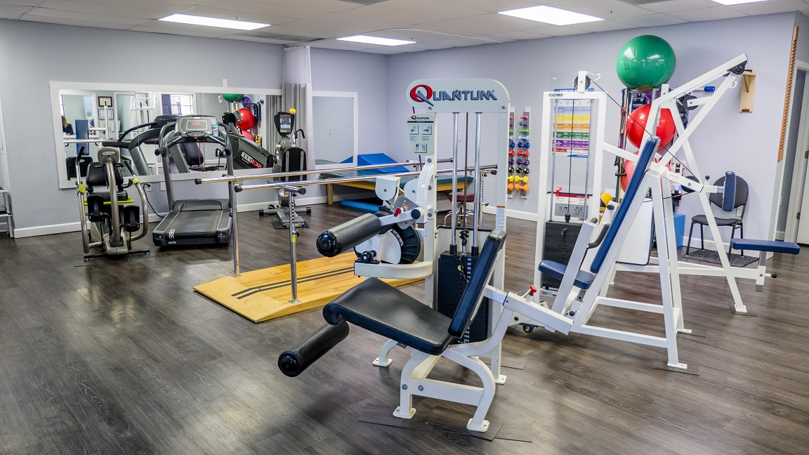 Physical Therapy Osprey FL