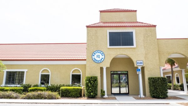 Fitness Quest Physical Therapy near Osprey FL 8588 Potter Park Dr. Ste 201 Sarasota