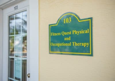 physical therapy port charlotte